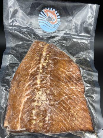 Smoked Atlantic Salmon 16 ounce